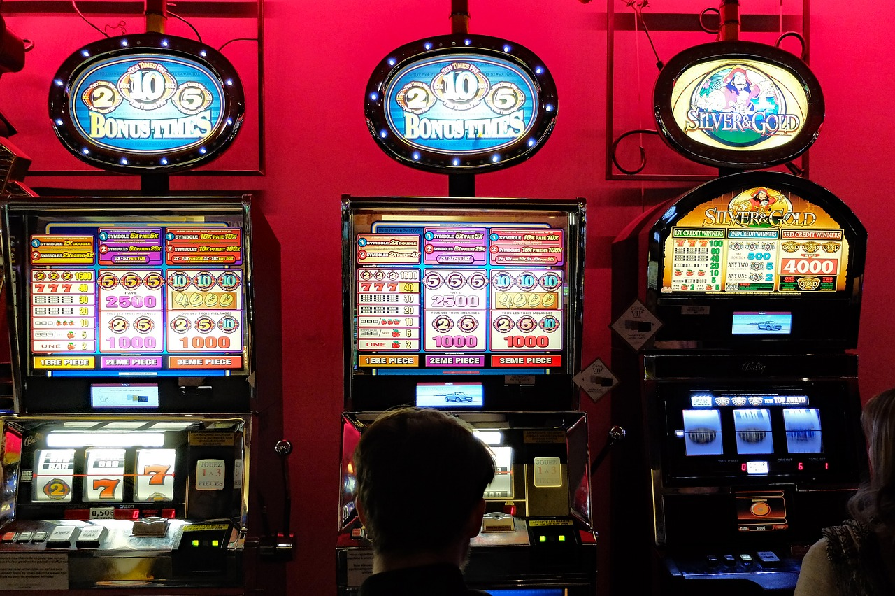 Casinos in Thailand